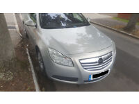 UBER READY VAUXHALL INSIGNIA 1.9 TDI DISEL AUTOMATIC PCO LINCESED CAR FOR SALE