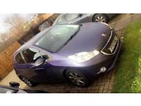 Peugeot 208 1.4 HDI For Sale - £4600 ONO - Also open to offers