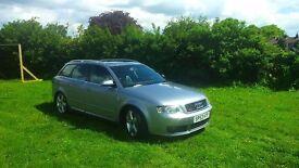 Audi a4 tdi quattro sport auto