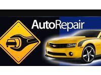 Wanted,car in need of mechanical repair