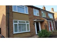 3 bed semi-furnished semi-detached house