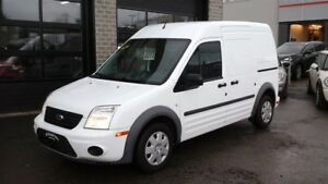 2011 Ford Transit Connect XLT, A/C, CRUISE, GR ÉLECTR, DOOR LOCK