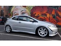 CIVIC TYPE R GT FN2 NOT EP3, GTI, FR -QUICK SALE NEEDED