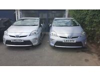 *RENT TO BUY/PCO CAR HIRE/RENT/BUY UBER RENT **TOYOTA PRIUS**UBER READY**HONDA INSIGHT** FORD GALAXY