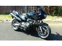 2002 Honda CB600 F2-Y (hornet)