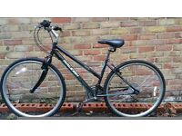 New Bike Raleigh Hybrid For Sale