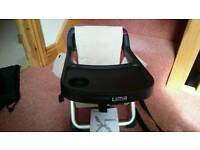 Portable highchair