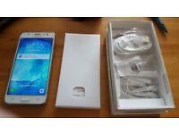 Samsung galaxy J5 sim free mobile phone