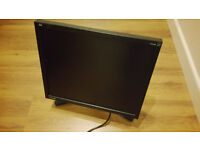 """19"""" ViewSonic LCD Srceen - SXGA"""
