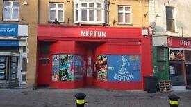 """Polski Sklep """"Neptun"""""""