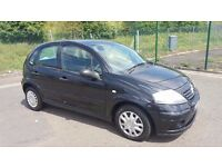 2005 Citroen C3 Desire 1.1 Petrol 5 Door 1 Year MOT Good Condition Low Miles...