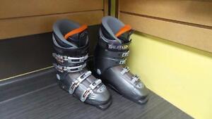 Botte de Ski (P015363)