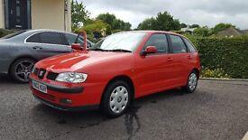 Seat Ibiza 1.4 Hatchback 5 door