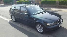 BMW 320D ES AUTOMATIC