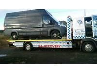 Breakdown Recovery Service Tel 07934015448