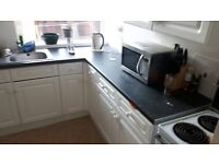 Double Room available in 2 bed flat