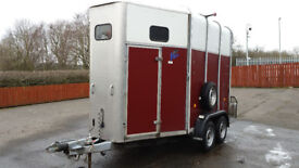 Ifor Williams HB 510 Horsebox