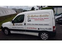 Gas Engineer, Cooker Install £40. Fire Repairs , Boiler Repairs, Gas Installation, Gas Servicing,