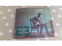 Shawn Mendes Illumiate CD