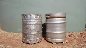 50 litre used beer kegs Coolamon Coolamon Area Preview