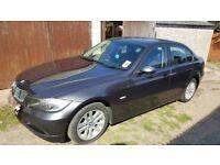 BMW 320d ES 4dr Auto 2.0 2005, 76k
