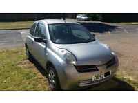 Nissan Micra 1.2 for sale, Coventry, £500