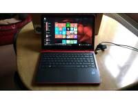 HP X360 Convertible Touchscreen Laptop