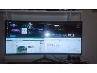"LG 34"" Curved Monitor - lg-34UC97-S-ultrawide-monitor"