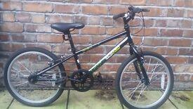 """Boys 20"""" Apollo Switch Bike"""