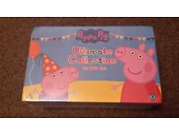 PEPPA PIG: ULTIMATE COLLECTION DVD - New