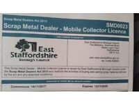 ♻ FREE Scrap metal collection in burton and surrounding areas ♻