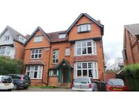 Two spacious new bedrooms apartment on the ground floor, Close to local amenities. Kings Norton