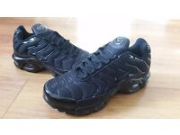 Nike TNs and Air Max 97s For Sale. 5 different colours. Clearance Sale NOW ON £50. Grab A Bargain!