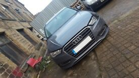 Audi A3 Breaking Car Salvage Parts Spares for a 5 door 2012 2013 2014 2015 2016 - Rear Doors, Alloys