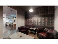 HOT DESK | PRIVATE OFFICES | VIRTUAL OFFICE
