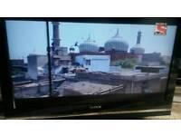Sony bravia 32 inch screen hd tv £45