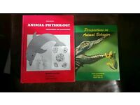 Animal physiology and perspectives of animal behaviour