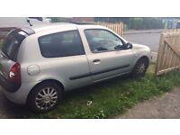 Renault Clio 1.2 CHEAP