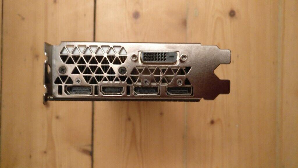 Nvidia Geforce GTX 1080 FE (spare and repairs) | in Shandon, Edinburgh |  Gumtree