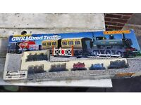 Hornby GWR Mixed Traffic Train Set