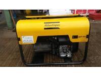 10KVA Diesel Generator single or three phase