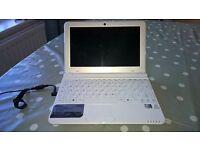 MSI U180 Netbook Windows 7