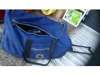 KIPLING TRAVEL CADE/BAG