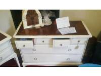 Stag Minstrel Chest of Drawers