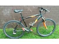 Scott Hardtail 27speed 19 inch aluminium mens mountain bike