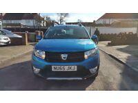 Dacia Sandero Stepway 0.9 Ambiance 5dr