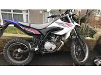 Yamaha WR 125 *ONLY £2000!*