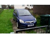 -Bargain- Zafira 2008,quick sale