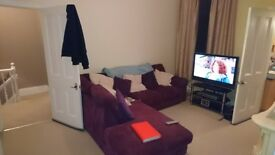 3 Bedroom Upstairs Flat with Private Yard £375 PCM Jarrow
