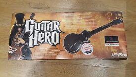 PS3 Guitar Hero Les Paul Controller (new)